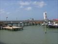 Image for Fishing Pier - Port Isabel
