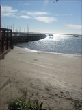 Image for Oyster Point Beach - Princeton by the Sea, CA