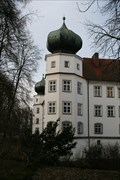 Image for Schloss Tüßling - Lk. Altötting, Bayern, D