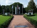 Image for 9/11 Memorial at Curlew Hills Memorial Gardens - Palm Harbor, FL