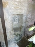 Image for Holy Water Stoup, St Andrew - Preston, Dorset