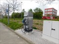 Image for Stromtankstelle an der Shell Tankstelle - Himmelkron/BY/Germany