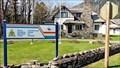 Image for RCMP Detachment Building - Waterton, AB