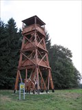 """Image for Look-Out Tower """"Obecnice"""", Korytna, CZ"""