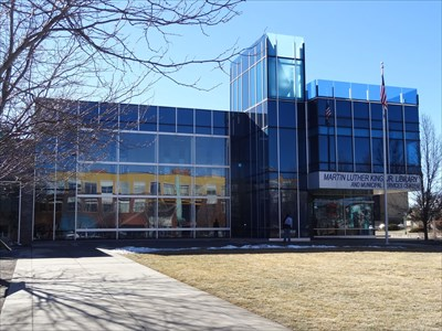 Martin Luther King Jr Library Aurora Co Dr Martin Luther