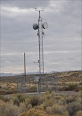 Image for Halleck Remote Weather Station