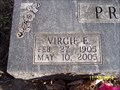 Image for 100 - Virgie (Easley) Prier - Eagle Rock, MO