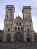 """Image for Eglise de la Trinité, dite """"Abbaye-aux-Dames"""""""