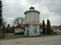 Image for Water Tower - Osecany, Czech Republic