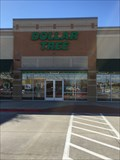 Image for Parkway Town Crossing Dollar Tree - Frisco Tx.