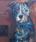 Image for Dog mural - Nashville- Tennessee