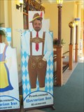 Image for Bavarian Inn Castle Shops Cutouts -  Frankenmuth, Michigan