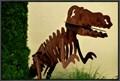 Image for Bäckosaurus Rex - Eggingen, BW, Germany