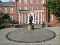 Image for Thurgood Marshall Memorial - Annapolis, MD