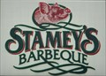 Image for Stamey's Barbeque  -  Tyro, NC