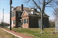 Image for Harrison, William Henry, Home  ~ Vincennes, IN