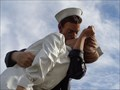 Image for Unconditional Surrender - Sarasota, Florida, USA.