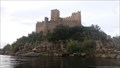 Image for Almourol Castle - Santarém, Portugal