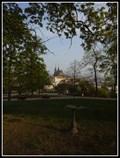 Image for Špilberk Municipal Park - Brno, Czech Republic
