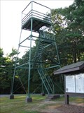 Image for Bray Tower - Mt Tom State Reservation - Massachusetts