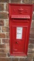 Image for Victorian Post Box - Old School, The Street - Frampton on Severn, Gloucestershire