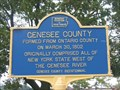 Image for Genesee County