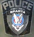 Image for Sparta Police Department-Sparta, Georgia