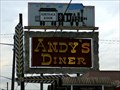 Image for Andy's Diner - Seattle, Washington