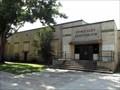 Image for Auditorium-Gymnasium & School Building - Gonzales, TX