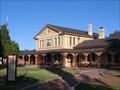 Image for Broken Hill Courthouse - 240 Argent St - Broken Hill - NSW - Australia
