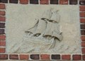 Image for Ship Frieze Art at 334 Main St.  -  Hyannis, MA