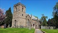 Image for St Mary - Anstey, Leicestershire