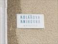 Image for Kolárova knihovna -  Katovice, okres Strakonice, CZ
