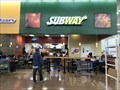 Image for Subway - Walmart Osgood - Fremont, CA