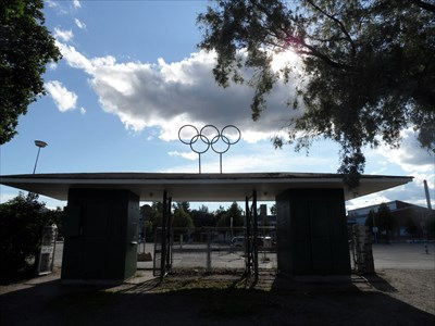 The Lahti kisapuisto - Olympics 1952, Finland - Modern Olympic Venues on Waymarking.com