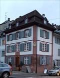 Image for Haus zum Grabeneck - Basel, Switzerland