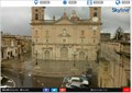 Image for Live Webcam Parish Church San Gorg - Qormi / Malta