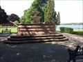 Image for Kollen Park Fountain - Holland, Michigan