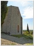 Image for La chapelle Saint-Symphorien - Caumont-sur-Durance, France