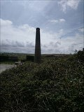 Image for North Cliff Mine Godrevy Cornwall UK