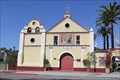 Image for La Iglesia de Nuestra Senora Reina de Los Angeles Catholic Church -- Los Angeles CA