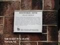 Image for Historic Site-Grace Church - Newark NJ