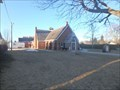 Image for St. Andrew's Anglican Church - Wellington, ON