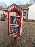 Image for Little Free Library 60435 - Wichita, KS