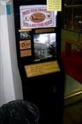 Image for Don Garlits Drag Racing Museum Penny Smasher