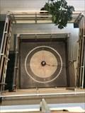 Image for UCO's Howell Hall Foucault Pendulum - Edmond, OK