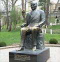Image for Mustafa Kemal Atatürk in Gülhane Park - Istanbul, Turkey