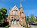 Image for Former Fort Massey Presbyterian Church - Halifax, NS
