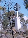 Image for Gladstone Trig, Mt Gladstone, Cooma NSW