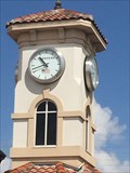 Image for Clock Tower at Orlando Prime Outlets, Orlando, Florida